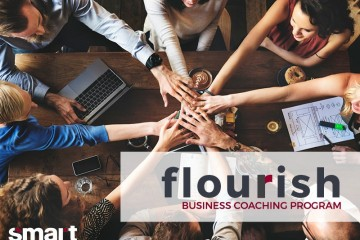 Flourish 12 Month Business Coaching
